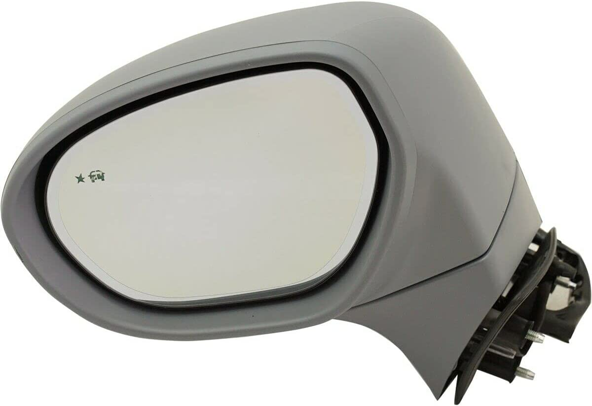 Mirror Left Hand Side Driver LH 2017-20 with Compatible Super sale Buick Super special price En