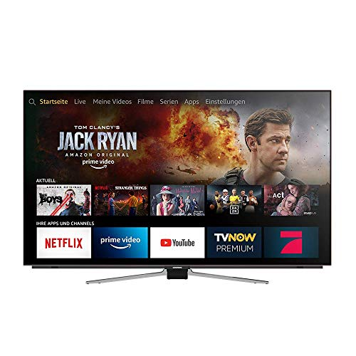 Grundig -   OLED - Fire TV