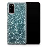 Coque design pour Samsung A5 (2016) .Ocean Water Texture D003 - Design 2