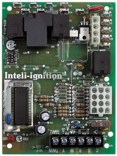 OEM Trane Upgraded Furnace Control Circuit Board CNT05165