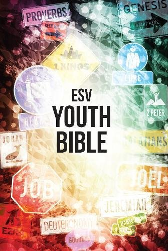 Price comparison product image ESV Youth Bible English Standard Version Bible
