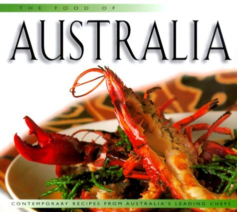 Food of Australia (H) (Food of the World Cookbooks) by Wendy Hutton (1999-04-15)