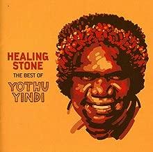 Healing Stone: Best of