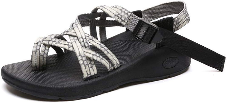 NURJOR Women Summer Flat Sandals Fashion Gladiator Clip Toe shoes Female Style Cross Tied Sandal