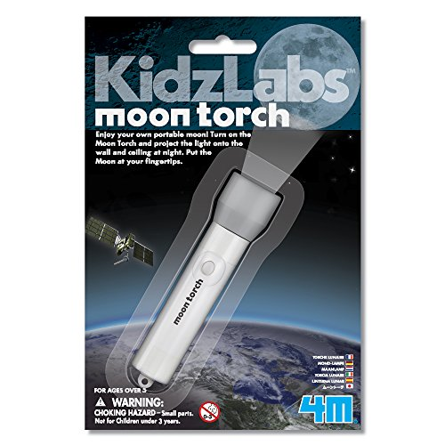 A Moon Torch is a great Easter basket gift for boys