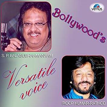 Bollywood's Versatile Voice