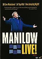 Manilow Live [DVD]