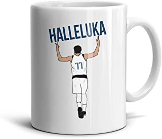 Sios07 Souvenir Design National American Basketball Games Players Ceramic Coffee Mug Office White TeaMugs Best Friend Cup MVP Best Player Tumblerful