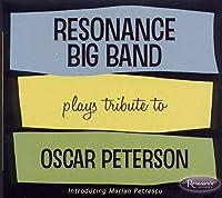Resonance Big Band Plays Legacy of Oscar Peterson