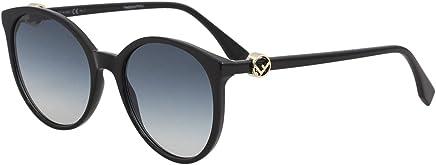 0324d2d787 Fendi Women s Round Gradient Sunglasses