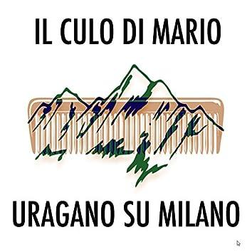 Uragano su Milano