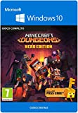Minecraft Dungeons: Hero Edition | Windows 10 PC - Codice download