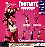 フォートナイト フィギュアキーチェーン5(FORTNITE FIGURAL KEYCHAIN5) 全5種140円~ガチャ専用品ラスト