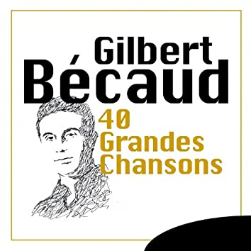 40 Grandes Chansons