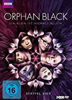 Orphan Black - Staffel 4