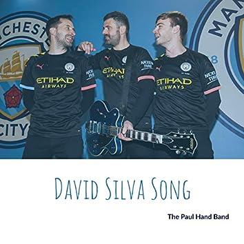 David Silva Song