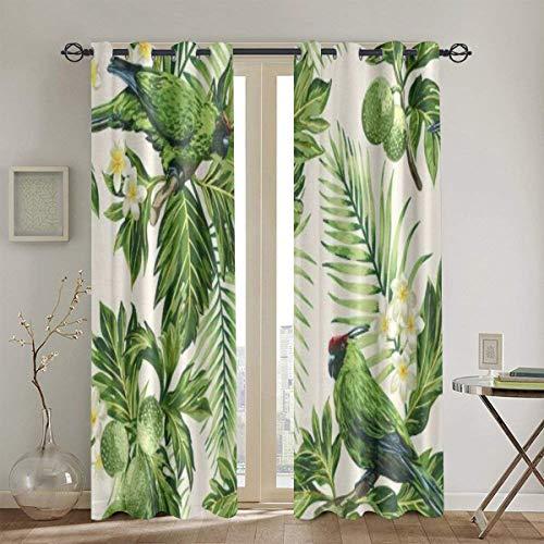 cortinas opacas termicas de loros