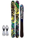 STRICTLY(ストリクトリー) スキーボード RIPLINE SB 16モデル AR-4ビンディング付