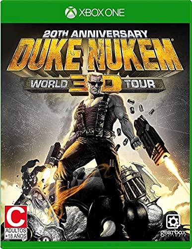 Duke Nukem 3D: 20th Anniversary World Tour - Xbox One