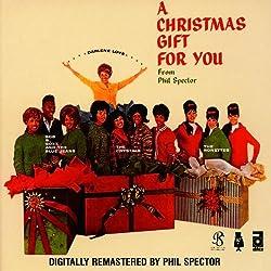 Phil Spector'S Christmas Album