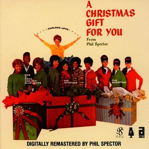 Phil Spector\'S Christmas Album