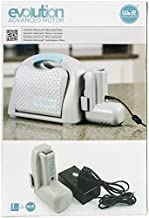 Evolution Advanced Removable Die-Cutting and Embossing Machine Motor by We R Memory Keepers
