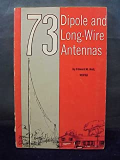 Best 73 dipole and long wire antennas Reviews