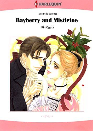 Bayberry And Mistletoe: Harlequin comics (English Edition)