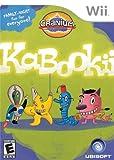 Ubisoft Cranium Kabookii, Wii - Juego (Wii, Nintendo Wii)