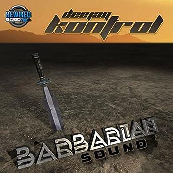 Barbarian Sound