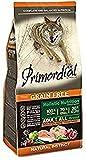 Pienso Primordial Holistic Grain-Free Adult Chicken & Salmon 12Kg