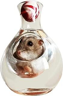 ハムスター 巣 動物冷却 モルモット チンチラ 熱中症 暑さ対策 ハウス 小動物用 夏