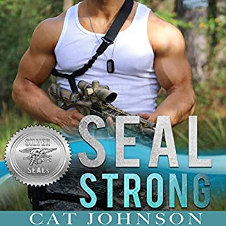 SEAL Strong cover art
