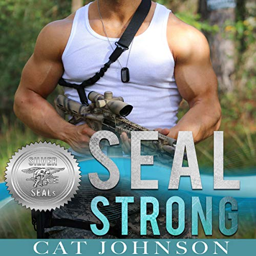 Couverture de SEAL Strong