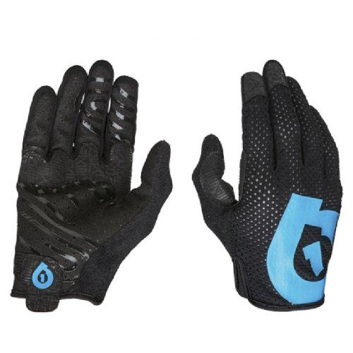 SixSixOne Handschuh Raji, Black, L