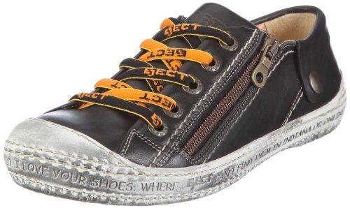 Eject DASS E-13001-V2, Damen Sneaker, Schwarz (benisa Black 3116), EU 37