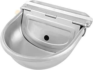 automatic water trough for horses