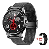 Best Android Wear Watches - SMA-R2 Smart Watch with Blood Pressure Monitor Review