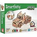 Smartivity Highway Hog Building Toy