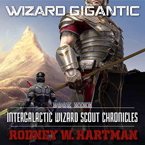 Wizard Gigantic cover art
