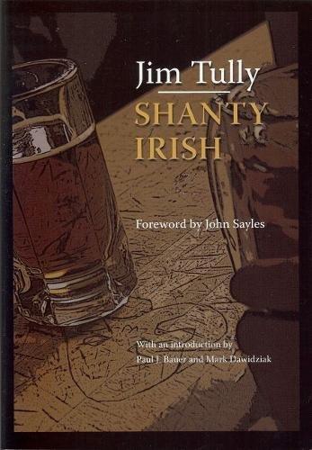 Shanty Irish (Black Squirrel Books)