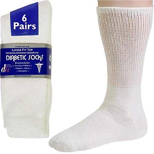 Best mens diabetic crew socks