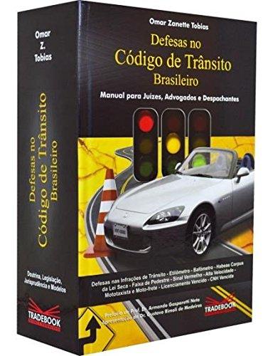 Defesas no Código de Trânsito Brasileiro