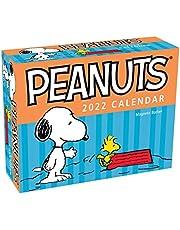 Peanuts 2022 Mini Day-to-Day Calendar