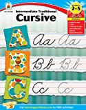 Intermediate Traditional Cursive, Grades 2 - 5