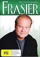 Frasier - Season 9 [NON-USA Format / PAL / Region 4 Import - Australia]