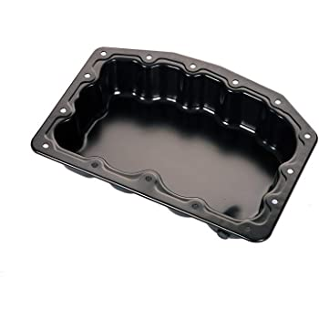 A-Premium Lower Engine Oil Pan for Ford F-250 F-350 F-450 F-550 Super Duty 2011-2016 6.7L Diesel