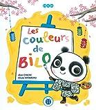 Les couleurs de Bilo