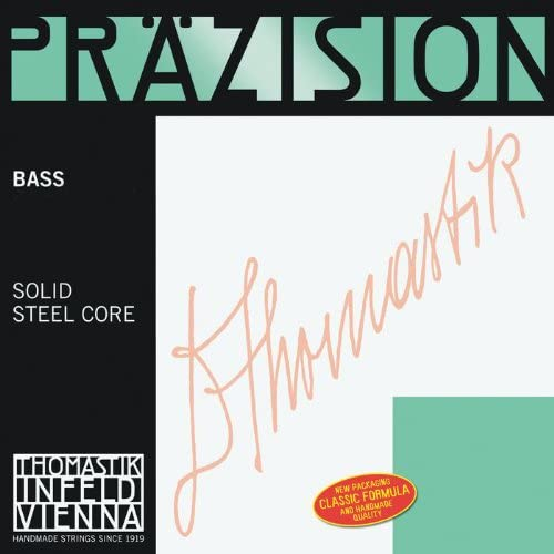 Limited price sale Daily bargain sale Thomastik-Infeld 1881 Precision Double Strings Se Complete Bass