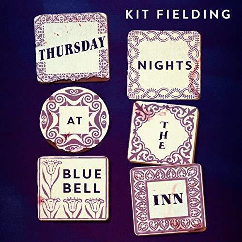 Thursday Nights at the Bluebell Inn audiobook cover art